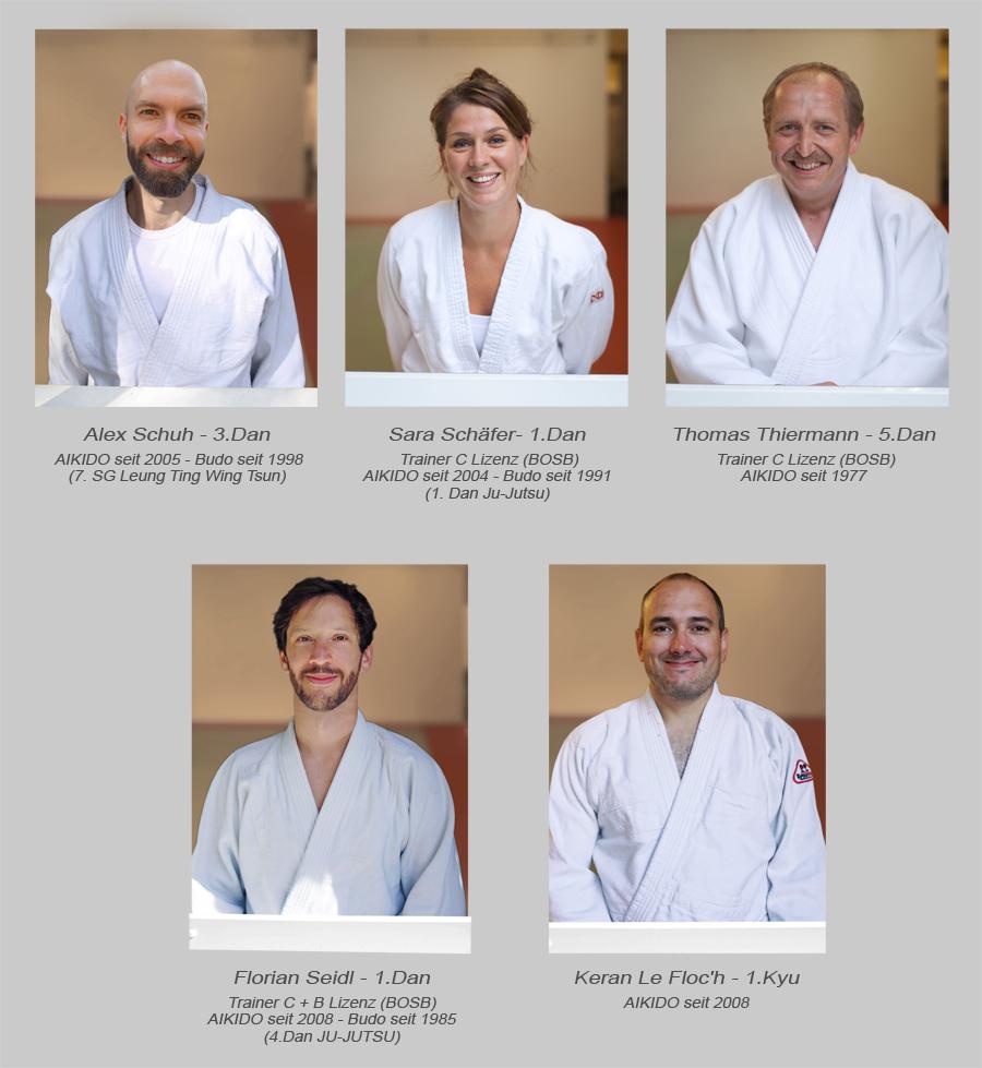 Lehrer Aikido WEB